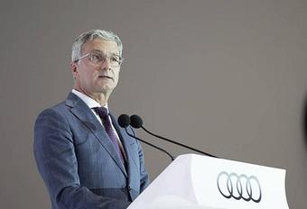 En prison, Rupert Stadler n'est plus PDG d'Audi #1