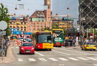 Denemarken verbiedt verbrandingsmotor in 2030 #1