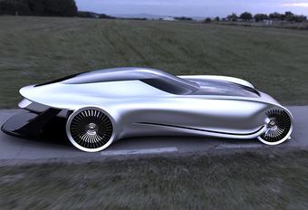 Dit zijn de Bentley-modellen van morgen en overmorgen #1