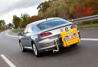 Volkswagen : Moins de problèmes avec le WLTP #1