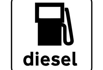 Pourquoi le Diesel dépasse les 1,6 euro ? #1