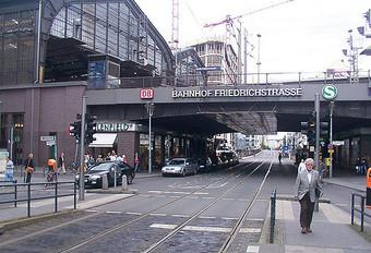 Berlijn gedwongen om diesel te verbannen #1
