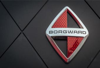 Borgward passe déjà de main en main #1