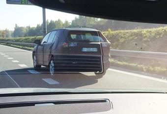 Toyota Corolla : bientôt aussi en SUV ? #1