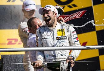 Eervol afscheid: Mercedes wint de DTM voor de laatste keer #1
