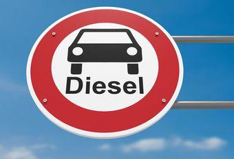 Luchtkwaliteit: merken die stoppen met diesel, en de anderen #1