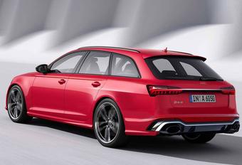 Audi lanceert 10 nieuwe sportmodellen tegen 2020! #1
