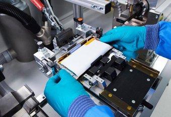 Belgisch-Zweeds-Duitse alliantie om batterijen te recycleren #1