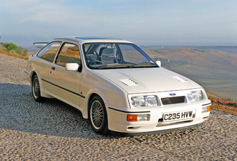 60 jaar Cosworth: de hoogtepunten #1