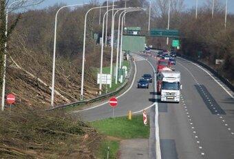 Consultation publique sur le bruit routier #1