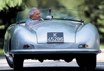 Het 70-jarig jubileum van Porsche op Autoworld #1