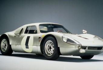 Autoworld viert ook 70 jaar Porsche #1