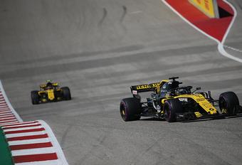 Bob Bell van Renault: 'Formule 1 moet besparen of zal verdwijnen' #1