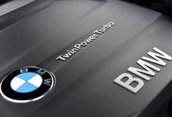 Rappel BMW : 1 million dans le monde, 80.000 en Belgique #1