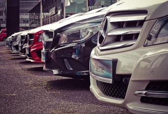 L'industrie automobile se prépare à quelques difficultés #1