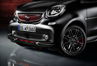 Daimler zou in 2026 Smart de nek omwringen #1