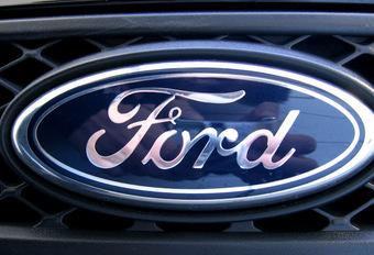Alliantie in zicht tussen Ford en Volkswagen? #1