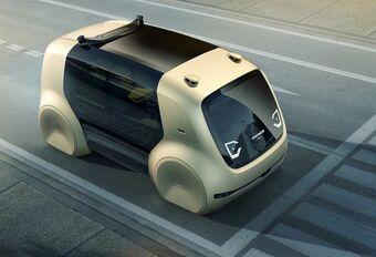 Volkswagen et Waymo ensemble en Europe ? #1