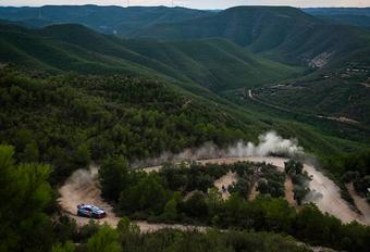 Australië, Corsica en Spanje ontbreken op WRC-kalender 2020 #1