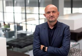 Le Directeur européen du design de Mazda est Belge #1