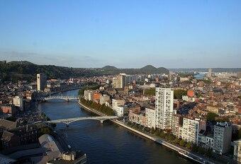 Pollution de l'air – Le classement des villes en Wallonie #1