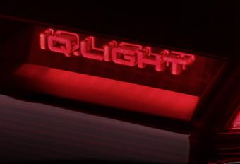Volkswagen ontwikkelt slimme lichten voor de toekomst #1