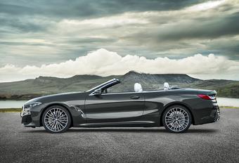 BMW 8-Reeks Cabrio is officieel en even sexy #1
