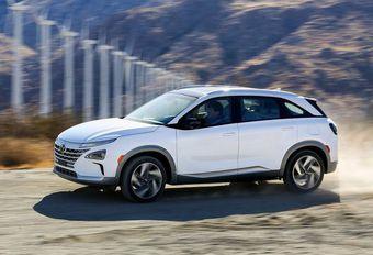 Hyundai investeert groots in waterstof #1