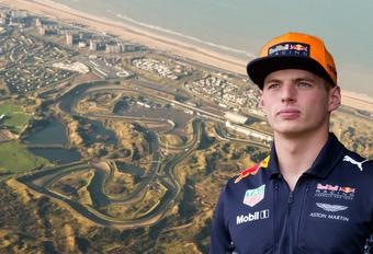 Maxmania: komt de F1 nu toch naar Zandvoort? #1