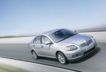 Toyota : vaste campagne de rappel pour des problèmes d'airbag #1