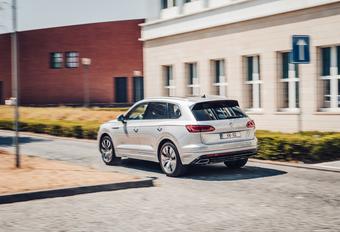 Belgische autoverkoop na WLTP-storm: Volkswagen nog steeds nummer 1 #1