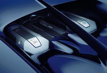 Bugatti: gedaan met de W16? #1