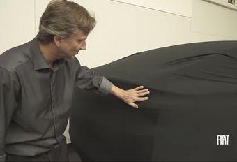 VIDEO – Fiat lanceert fastback-SUV in Brazilië #1