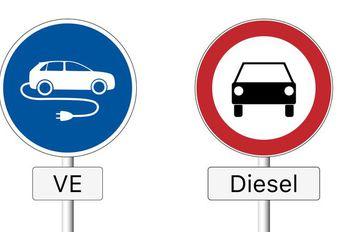 SOS Diesel : quel avenir encore pour ce carburant ? #1