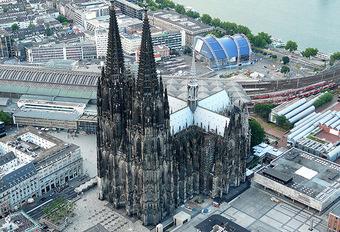 La justice allemande interdit les Diesel à Cologne et Bonn #1
