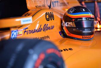 In 2019 waagt Alonso zich aan een Amerikaans avontuur #1