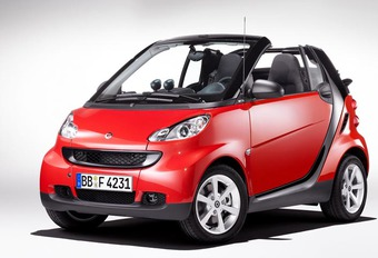 Smart Fortwo  #1