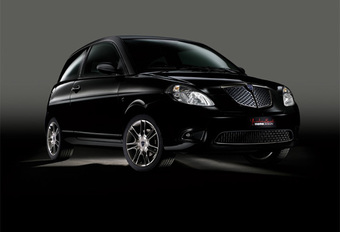Lancia New Ypsilon Sport MomoDesign #1
