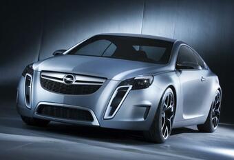 Opel GTC Concept #1