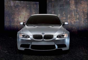 BMW M3 Concept #1