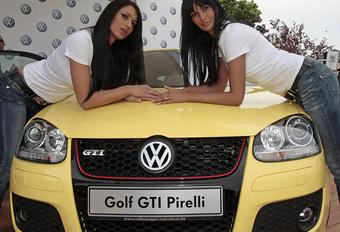 Volkswagen Golf GTI Pirelli #1