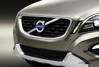 Volvo n'est pas à vendre #1