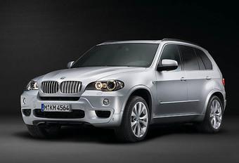 BMW X5 M Sports #1