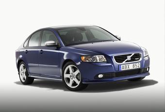 Volvo R-Design #1
