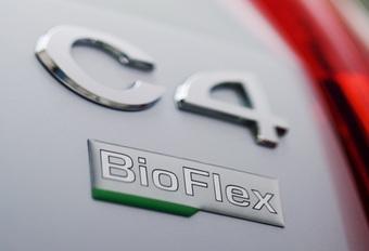 Citroën C4 Bioflex #1