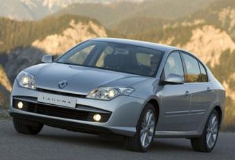 Renault Laguna #1