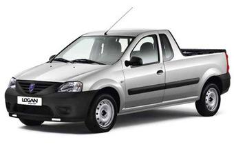 Dacia Logan Pick-Up #1