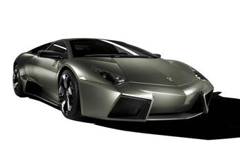 Lamborghini Reventón #1