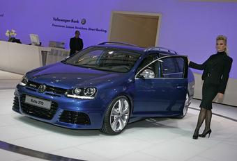 Volkswagen RaVe 270 #1