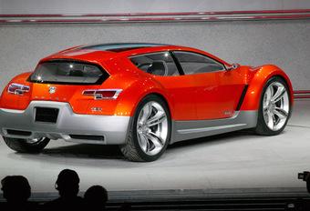 Dodge Zeo Concept #1